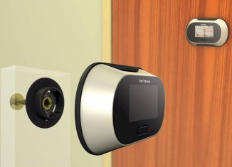 Digital PeepHole Viewer