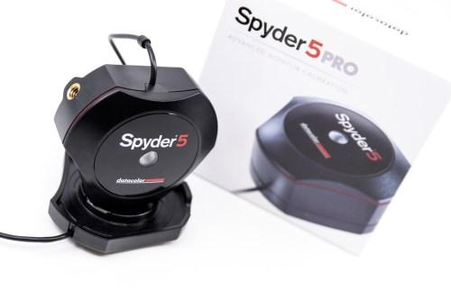 Medium Of Spyder 5 Pro