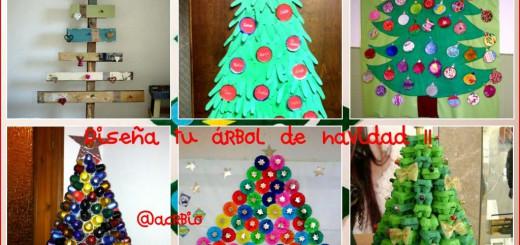 Mil y una ideas para decorar nuestra clase en navidad - Disena tu salon ...