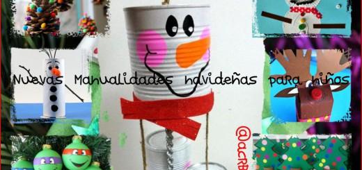 Mil y una ideas para decorar nuestra clase en navidad for Decoracion navidena para ninos