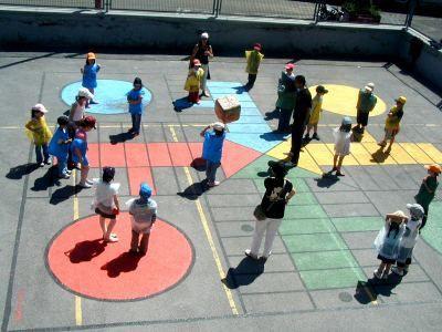 Juegos tradicionales para el patio del cole (32)