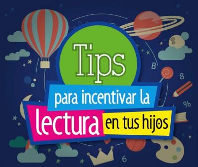 TIPS para incentivar la lectura en tus hijos e hijas (8)