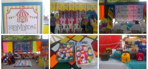 Feria de las Matemáticas PORTADA