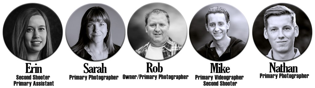 Meet the Belleville Photography Team