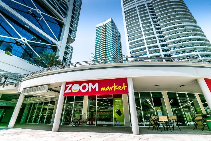 ZOOM Market, JLT