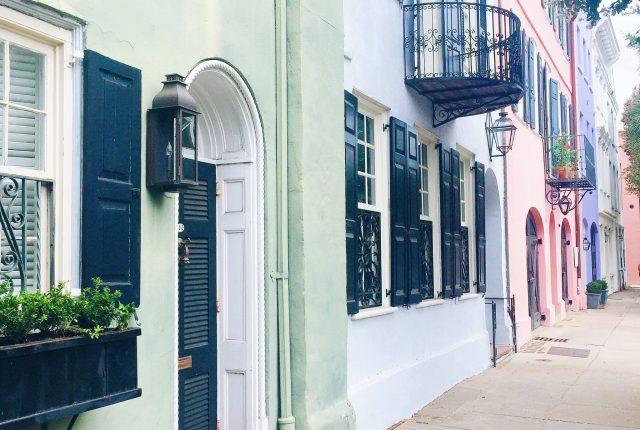 Charleston Family Vacation Guide