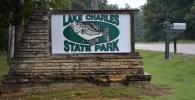 lake-charles-state-park-arkansas