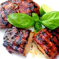 Grilled Pork Chops(FI)