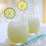 Rum Cucumber Cooler