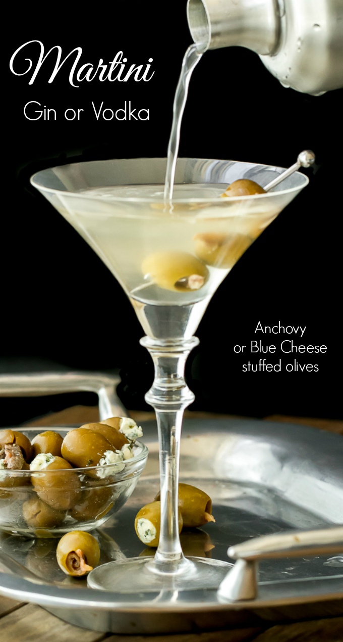 Classic martini gin or vodka i 39 m bored let 39 s go for Best gin for martini recipes