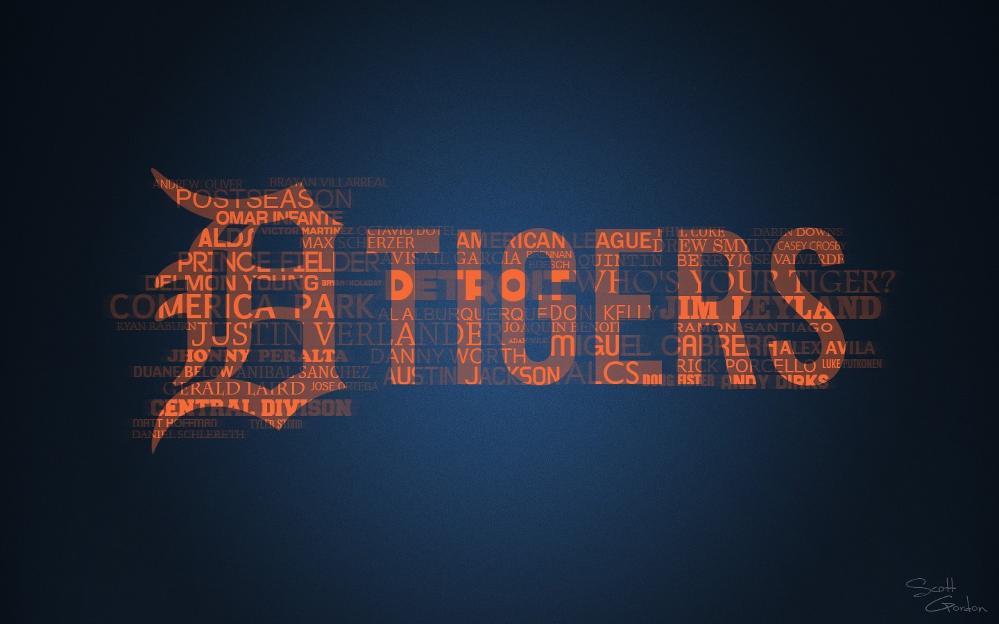 Fullsize Of Detroit Tigers Twitter