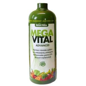 Mega Vital