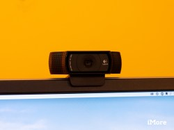 Neat An External Webcam To Enhance Your Or Conference We Have Webcams If Looking Mac 2018 Imore Use Sony Dslr As Webcam Use Dslr As Webcam Linux
