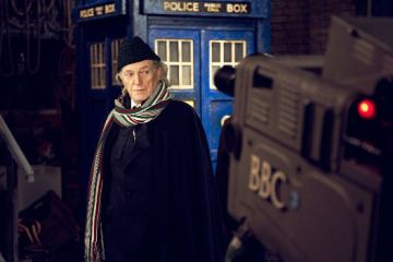 Adventure in Time and Space