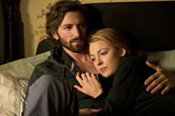 The Age of Adaline 1