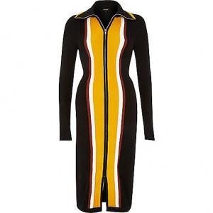 river island racer dress 60
