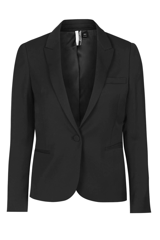 tux jacket topshop