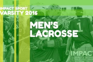 VARSITY - MEN%27S LACROSSE