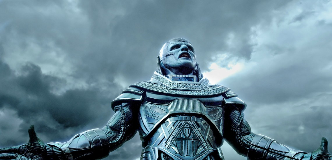 Film Review – X-Men: Apocalypse – Impact Magazine