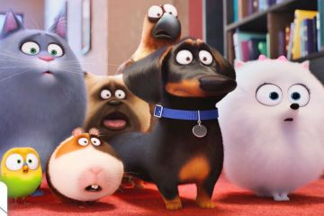 the secret life of pets feature