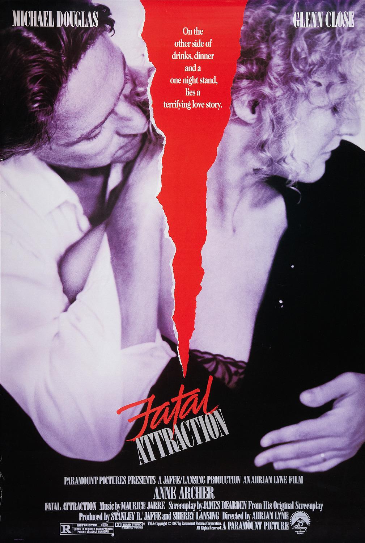 Poster do filme Fatal