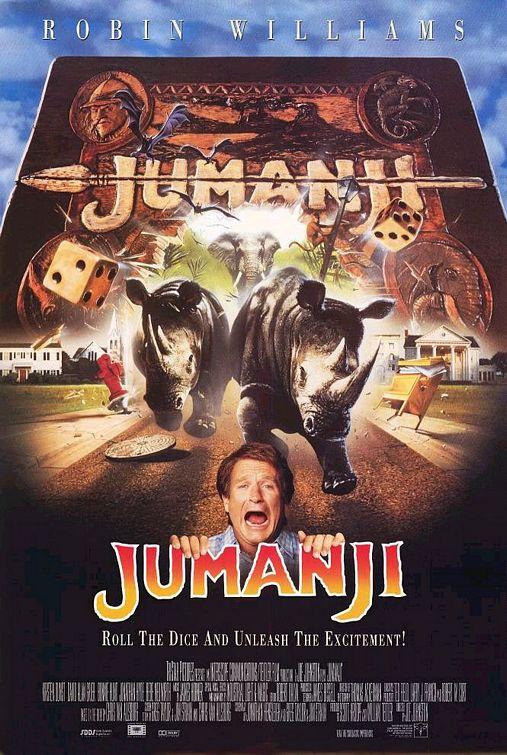 Poster do filme Jumanji 2