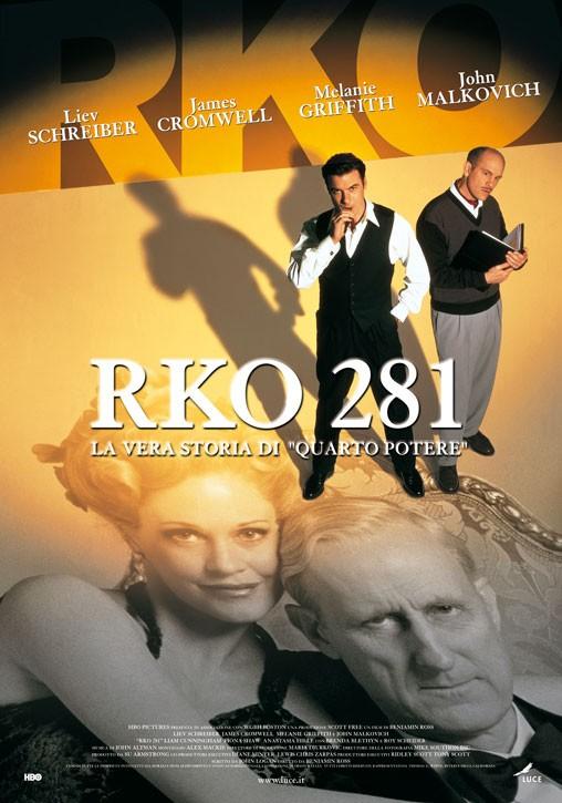 Poster do filme RKO 281