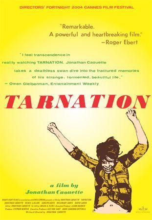 Poster do filme Tarnation