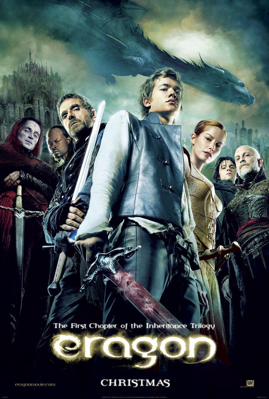 Poster do filme Eragon