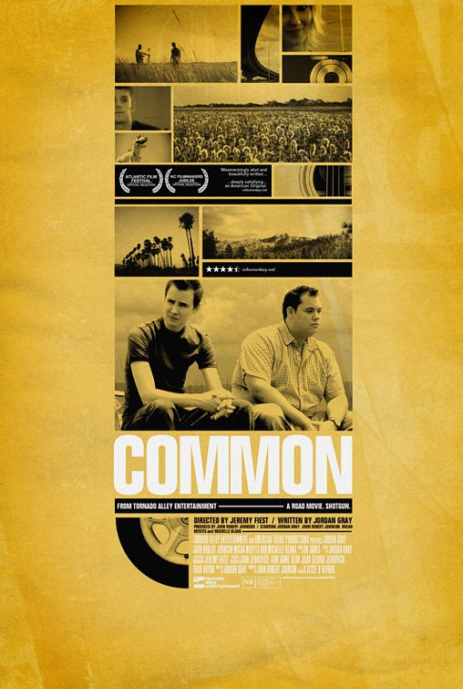 Poster do filme Common