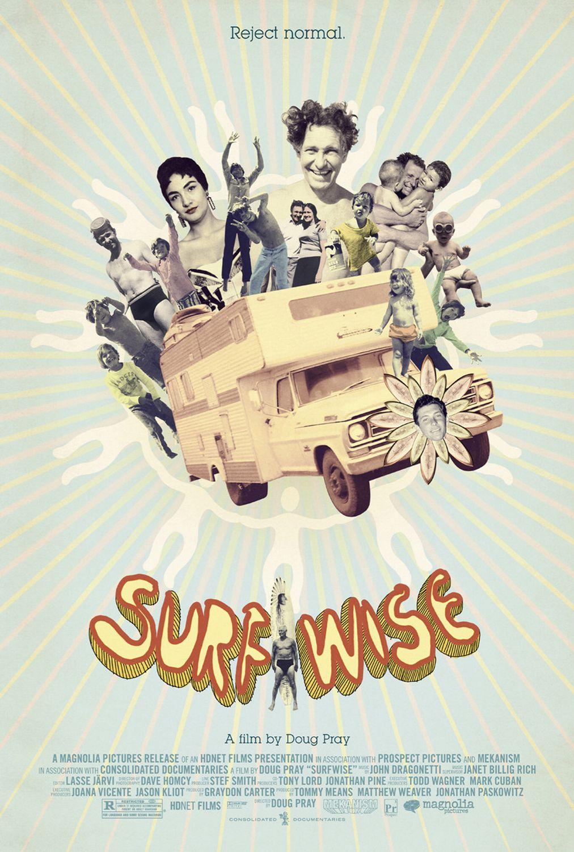 Poster do filme Surfwise