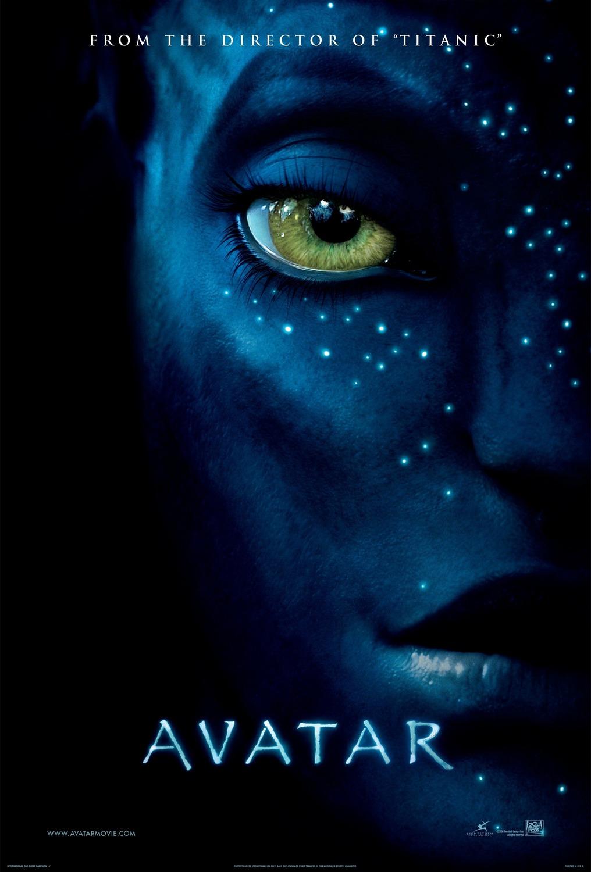 Poster do filme Avatar