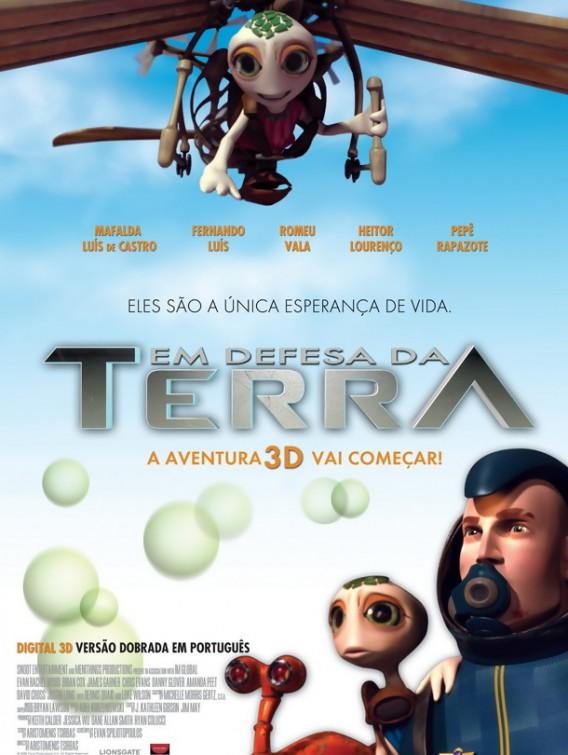 Poster do filme Terra