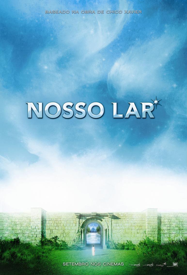 Poster do filme Nosso Lar