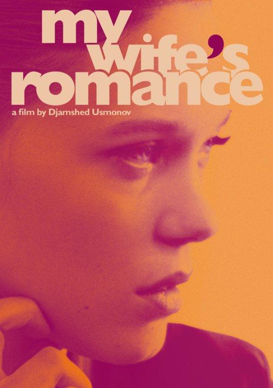 Poster do filme Le roman de ma femme
