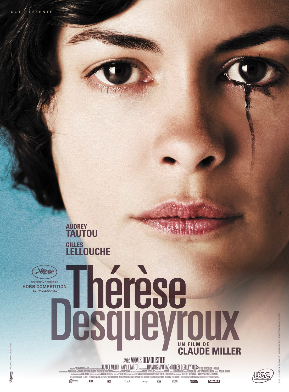 Poster do filme Therese D.