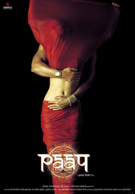 Poster do filme Paap