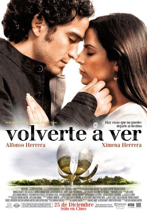 Poster do filme Volverte a Ver