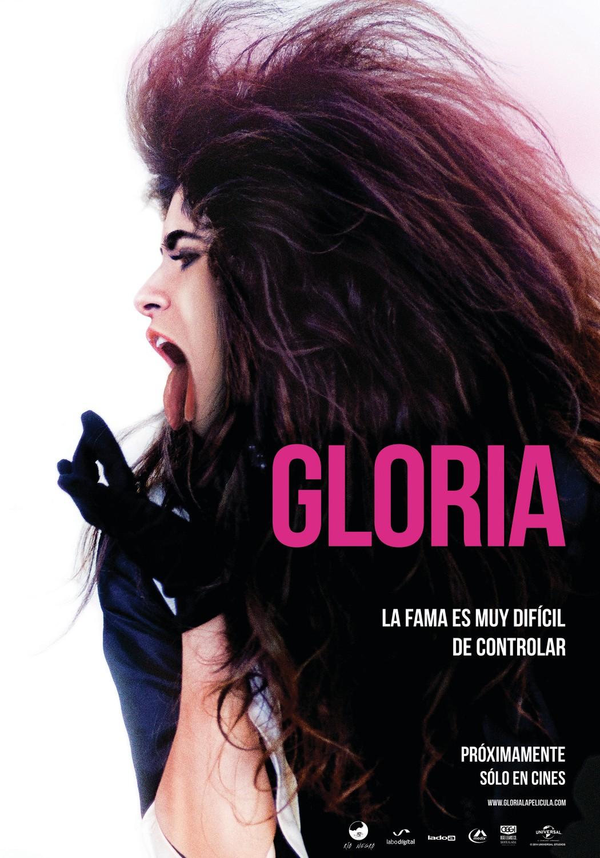 Poster do filme Gloria