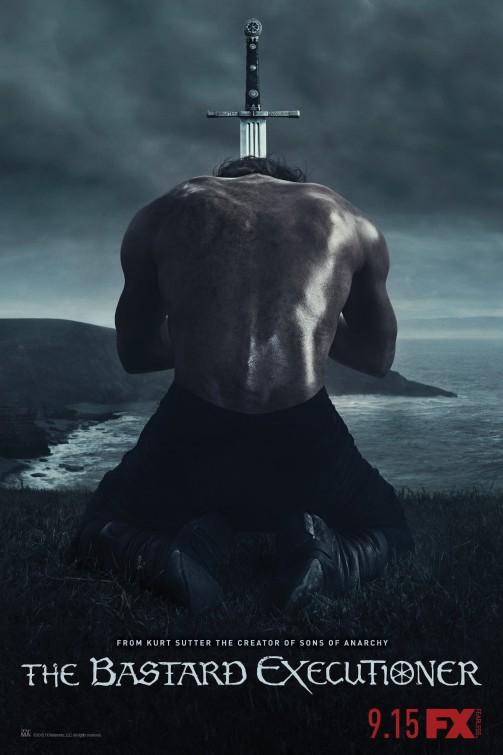 Poster do filme Executioner