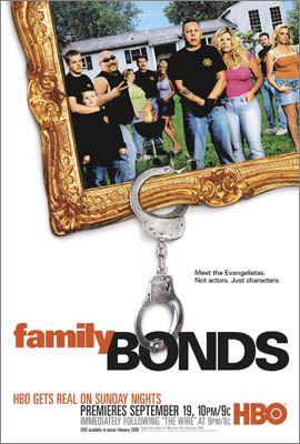 Poster do filme Family Bond
