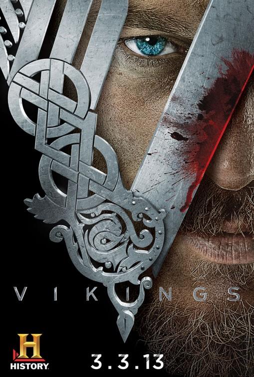 Poster do filme Viking