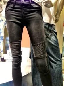 aug blk jeans