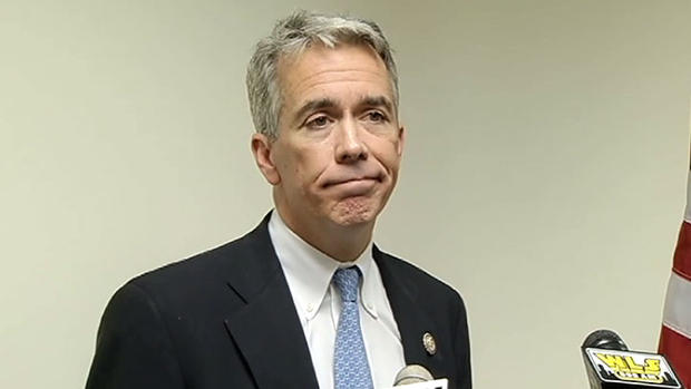 Former United States congressman Joe Walsh seems to threaten 'war' against the President and Black Lives Matter