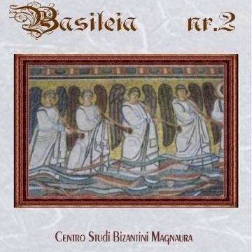 Copertina Basileia