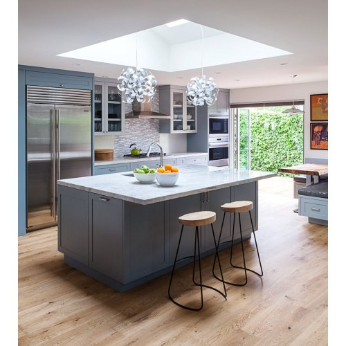 Medium Crop Of Beautiful Large Kitchens