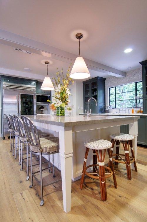 Medium Of Kitchen Island Designs With Seating
