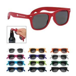 Bottle Opener Sunglasses #6213