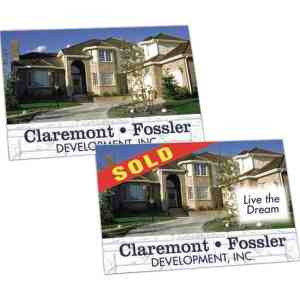 Lenticular Postcards # 5005