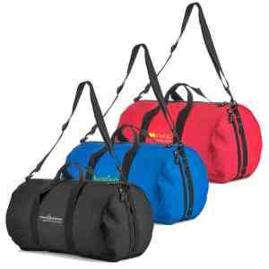 Foldable Duffel Bag # B-7911